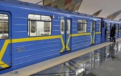 З київського метро стягнули 155 млн за вагони з РФ