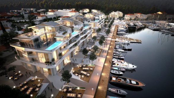 Азербайджан завалил Черногорию инвестициями