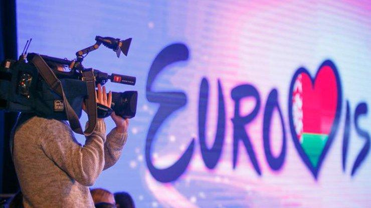Украина не поедет на Евровидение в Беларусь