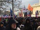 Кто заказал?: В Москве проходит марш Немцова. ФОТОрепортаж+ВИДЕО