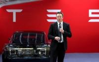 Маск предложил лишить себя зарплаты в Tesla на десять лет