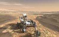 В 2020 году на Землю доставят кусочек Марса