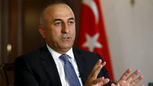 Глава МИД Турции назвал досрочные выборы самыми важными в истории страны