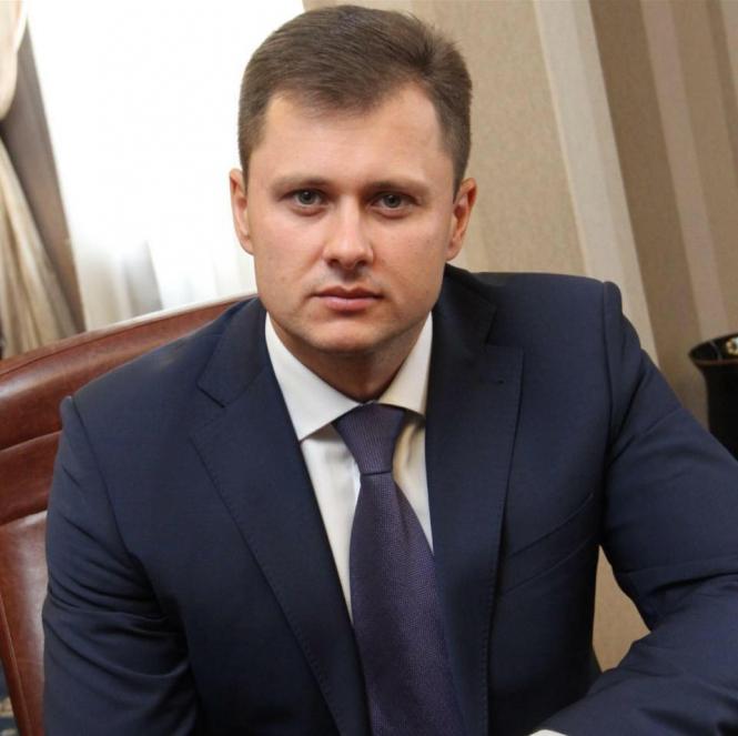 Депутат Нашего края фигурирует в деле об отчуждении земель Киевщины