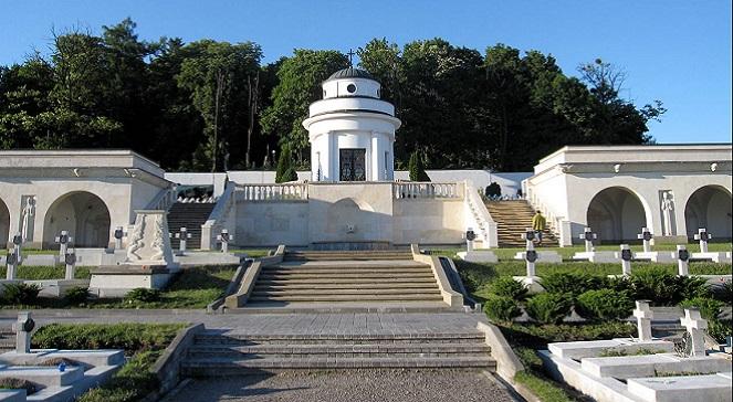 Во Львове и Задворье отдают дань памяти «польским орлятам»