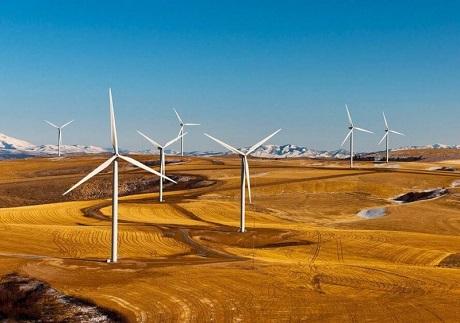 В США уже 10 процентов электроэнергии получают из возобновляемых источников