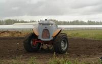 Американские разработчики показали автономный трактор