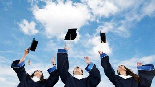 Образование за рубежом: почему и сколько украинской молодежи уехало из страны