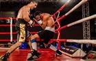 Украинский боксер Далакян проведет чемпионский бой в новогоднюю ночь