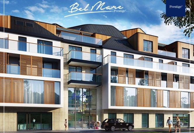 Іноземці скуповувують апартаменти над Балтикою