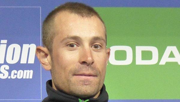 Итальянский велогонщик дисквалифицирован на четыре года за допинг