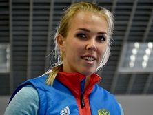 Сергеева стала второй российской спортсменкой, уличенной в применении допинга на проходящих в Пхенчхане Олимпийских играх