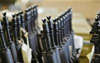 Украина упала в мировом рейтинге производителей оружия
