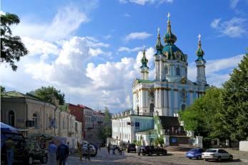 Земельная комиссия Киевсовета поддержала создание в столице сквера имени Василия Слипака