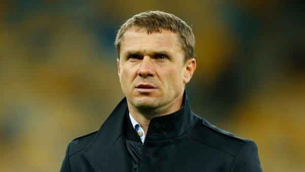 Ребров сообщил подробности своего увольнения из аравийского клуба