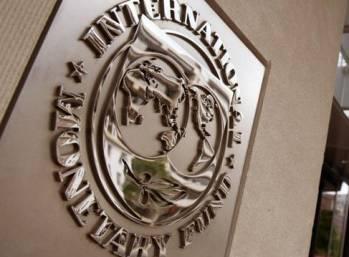 МВФ: Приїзду місії до Києва немає в порядку денному