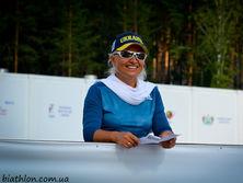 Белова возглавила сборную Польши по биатлону