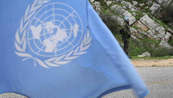 Швеция готова играть ведущую роль в миротворческой миссии в Донбассе