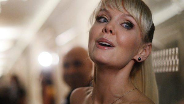 Звезда российской эстрады отмечает 50-летний юбилей