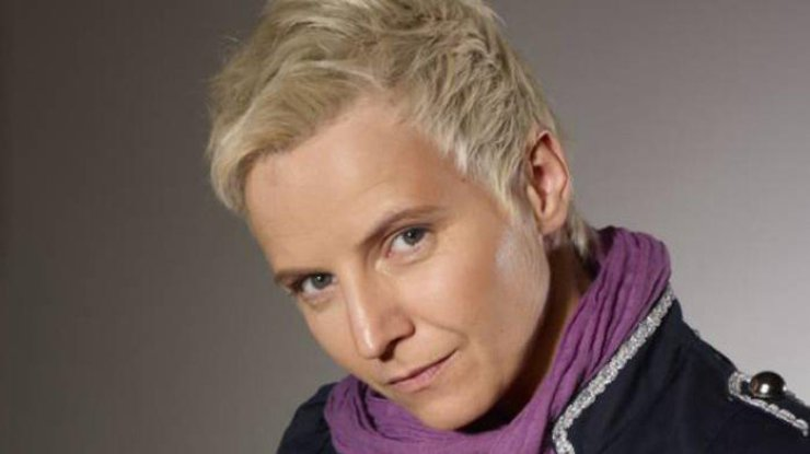 Известной российской певице запретили въезд в Украину