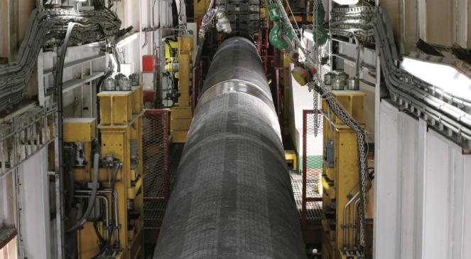 Німецькі парламентарії протестують проти будови Nord Stream 2