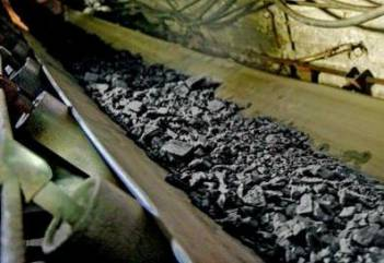 Национальная угольная компания объединит 33 госшахты