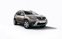 Renault презентовал обновленный кроссовер Duster