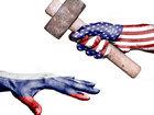 Чиновники Госдепа США вошли в закрытое генконсульство РФ в Сиэтле, Захарова обвинила Вашингтон в рейдерском захвате