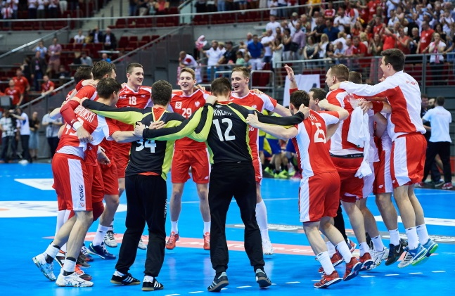 Handball: Poland beat Romania in consolation win
