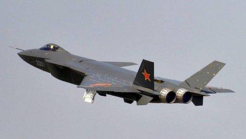 Китай отрабатывает воздушные удары по США, – Пентагон