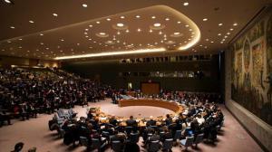 ООН хочет полностью запретить ядерное оружие