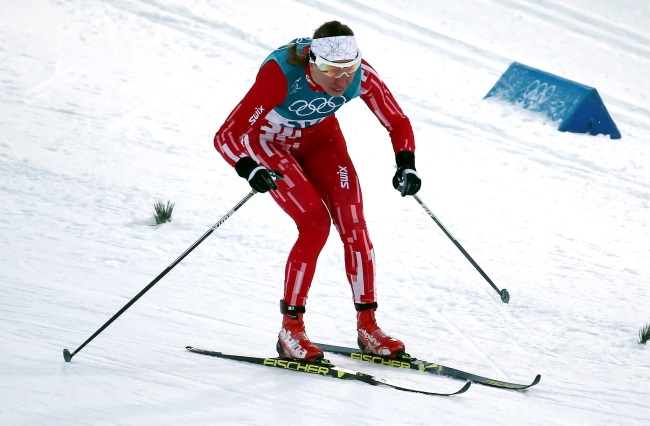 Winter Olympics Day 4: No luck for Poles