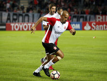 Известный аргентинский футболист Хуан Себастьян Верон мог принимать запрещенные препараты