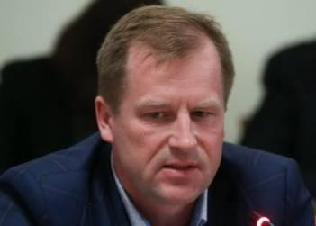 Кабмін звільнив заступника голови НАЗК Радецького
