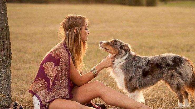 Собаки влияют на продолжительность жизни своих хозяев - ученые
