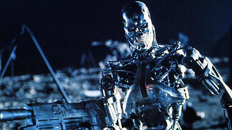 Восстание роботов неизбежно - ученые