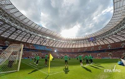 Названий список світових лідерів, які приїдуть на відкриття ЧС з футболу