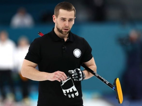 Российский призер Олимпиады-2018 попался на допинге Громкий скандал