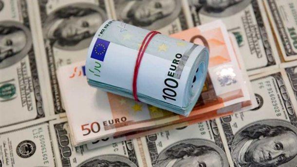 Курс валют на 7 грудня: долар та євро продовжують дешевшати