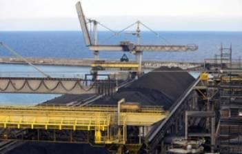 Центрэнерго намерено импортировать через порты 1,5 млн тонн угля