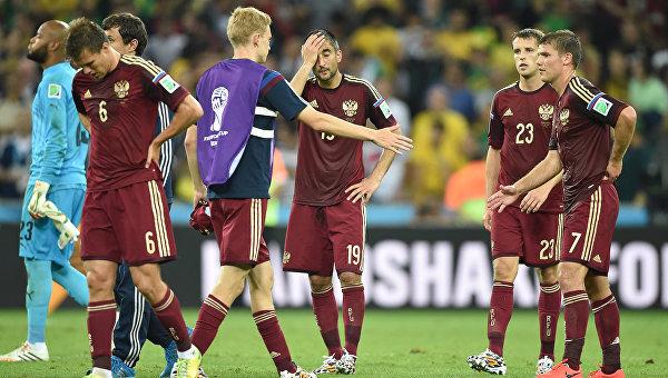 ФИФА расследует факты применения допинга россиянами из доклада Макларена