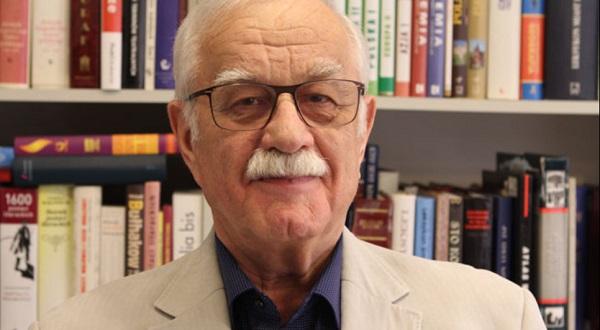 Ян Петшак отмечает 81-й год со дня рождения