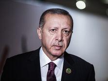 Эрдоган: Мы будем бойкотировать американские электронные продукты