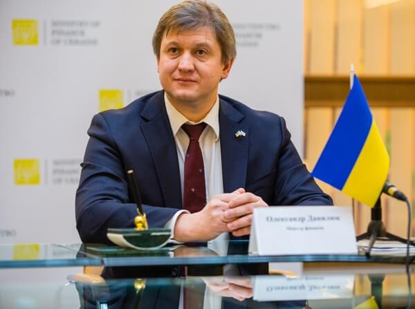 Невиконання Україною в 2018 році мінімального стандарту BEPS загрожує санкціями ЄС - Данилюк