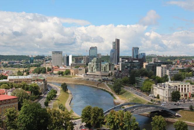 У Вільнюсі стартував перший польсько-литовський економічний форум