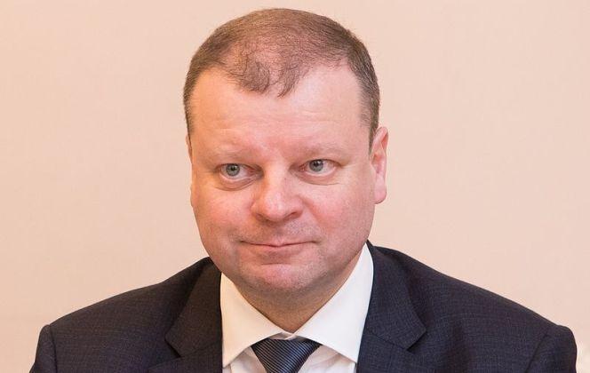 Прем'єр Литви: Ми відчуваємо загрозу Росії