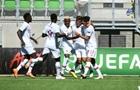 Португалия деклассировала Украину в 1/2 финала ЧЕ среди юношей до 19 лет