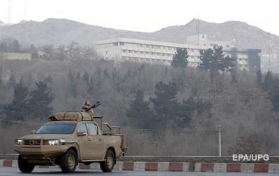 Теракт в Кабуле. Как погибли украинцы