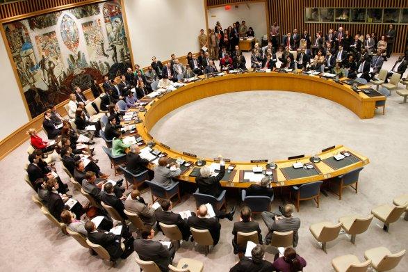 Франция созывает экстренное заседание Совбеза ООН из-за ситуации в Сирии; обновлено