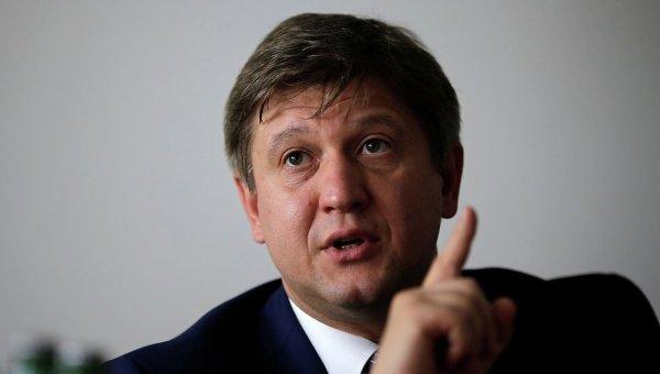 Данилюк предупредил о последствиях в случае отказа от сотрудничества с МВФ